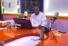 Photo of Quit betting- Salt FM Boss tells the youth