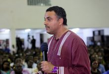 Photo of VIDEO: Continue betting on sports if you want to be poor  – Dag Heward-Mills