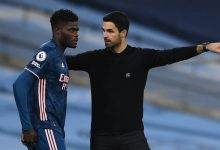 Photo of Mikel Arteta denies Thomas Partey was rushed back from injury