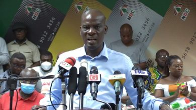 Photo of EC ignored Mahama's petition to put declaration of results on hold – NDC