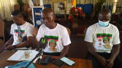 Photo of A/R: NDP supporters defect to NPP