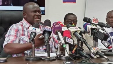 Photo of It is not true EC did not declare Techiman South collation results – NPP