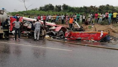Photo of Dompoase accident driver jailed five years for manslaughter