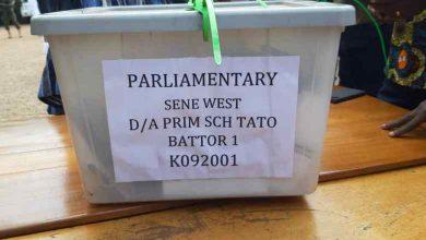 Photo of Election 2020: NDC wins Sene West seat
