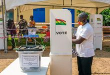 Photo of Election 2020: We saved Ghana $90m as compared to 2016 election – EC