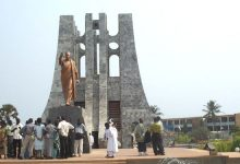 Photo of International tourism in Ghana likely to dip by 64% – GTA report