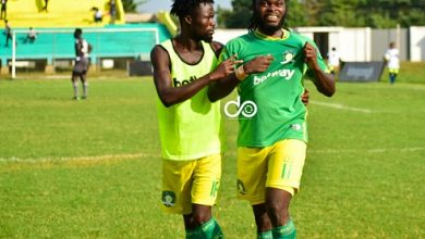 Photo of GPL: Aduane Stars beat Hearts of Oak, AshantiGold wallop King Faisal