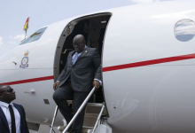 Photo of Post Covid-19 Recovery: President to embark on three-nation working visit