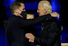 Photo of Joe Biden's son Hunter says he is under investigation over taxes