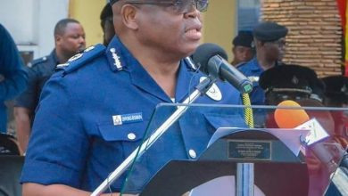 Photo of IGP summoned by Parliament over 2020 electoral violence