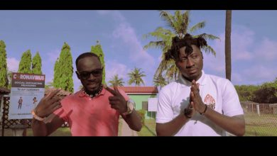 Photo of VIDEO: Amerado – Kyer3 Me feat. Okyeame Kwame (Directed by Gordon Appiah)