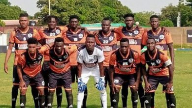 Photo of GPL: We're not in the league to win the title – Legon Cities' Chief Scout