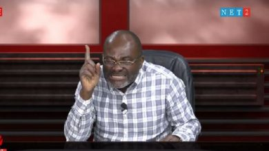 Photo of Video: Kennedy Agyapong threatens to burn Mahama, Asiedu Nketia, others alive