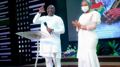 Photo of There's a lot to be thankful for – Bawumia's Christmas message to Ghanaians