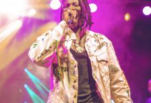 """Photo of Stonebwoy, Donzy, Larruso, Talaat Yarky, MC Miguel, Abeiku Sarkcess and more support DJ Justice on """"The Justice Experience"""" event – PHOTOS"""