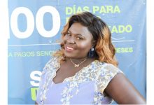 Photo of Rita Queen: The 1 Year Journey into the Gospel Music Industry