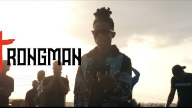 Photo of Strongman – Nightmare (Official Video)