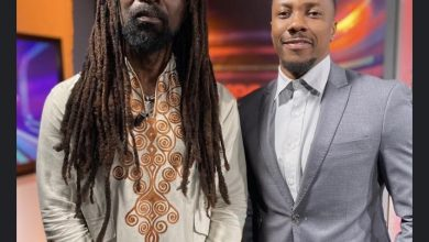 Photo of We all can't be politicians in Ghana — Rocky Dawuni