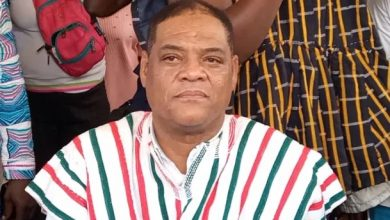 Photo of Electoral 'electric shock' awaits NDC, NPP on election day – CPP
