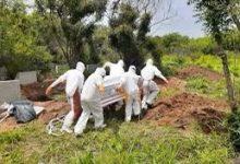 Photo of Coronavirus: Ghana's death toll, active cases rise