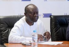 Photo of Group wants Appointment Committee to reject Ken Ofori-Atta, here's why