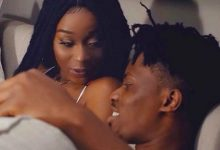 Photo of Kwesi Arthur opens up about his relationship with Efia Odo