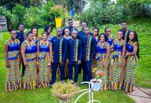 Photo of The world to experience Marvelous Praise Youth Choir (MPYC) next week