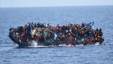 Photo of At least 20 die as migrant boat sinks off Tunisia