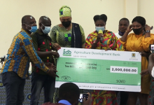 Photo of Odawna market fire: Victims to receive GHS2,000 MASCLOC interest-free loans