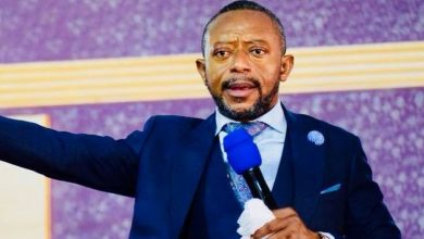 Photo of Owusu Bempah floors Nigel Gaisie, Badu Kobi in Election Prophecy battle