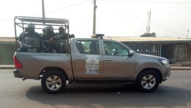 Photo of Police arrest two Dansoman robbery suspects