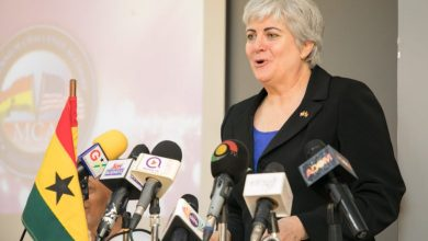 Photo of The elections were free and fair, settle your grievances in court – US to Mahama