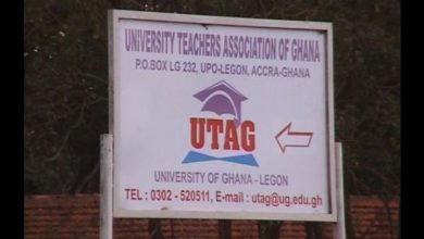 Photo of UTAG says it will go to court over the Public Uni. Bill