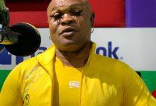 Photo of Photos: Aside returning to bleaching, Bukom Banku now wears eyelashes