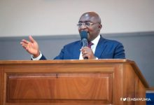 Photo of Bawumia donates GH¢100,000 towards construction of Mother Theresa Soup Kitchen Centre