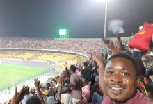 Photo of Ghana Premier League: Fans to return to stadiums as gov't eases more restrictions