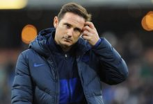Photo of Chelsea confirm Frank Lampard has been sacked