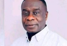 Photo of Assin North NDC MP-elect won't be sworn-in tomorrow, here's why
