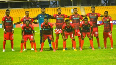 Photo of Increasing covid cases within Kotoko forces CAF to call off  return leg match against Al Hilal today
