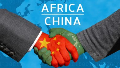 Photo of China-Africa Cooperation Prospers against Covid-19