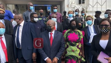 Photo of Supreme Court grants Mahama's motion for amendment