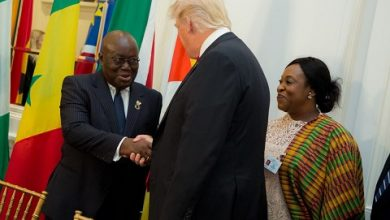 Photo of US President, Donald Trump has named a delegation to attend Akufo-Addo's second inauguration