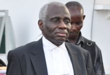 Photo of Video: Supreme Court judgement won't stand the test of time – Tsatsu breaks silence