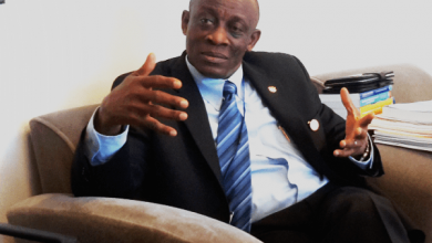 Photo of Prepare for a difficult year – Terkper warns