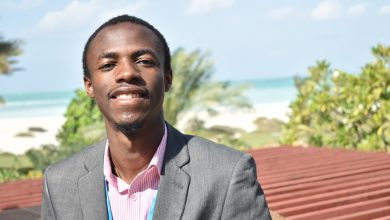 Photo of Ghanaian climate activist calls for mandatory climate change education for youth