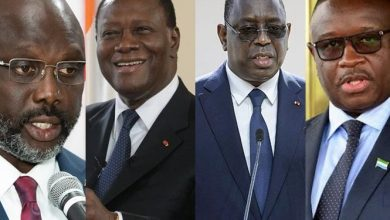 Photo of 13 African presidents have confirmed they'll attend Akufo-Addo's swearing-in