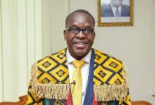 Photo of I won't bow to pressure to make Parliament a 'rubber stamp or obstructionist' – Bagbin