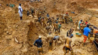 Photo of Small Scale mining groups demand audit of Inter-ministerial Committee on Illegal Mining