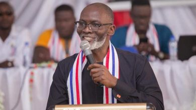 Photo of There will be a big leadership fight over control of the NDC– Gabby Otchere-Darko predicts