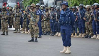 Photo of Police to deploy 6000 personnel for inauguration of President-elect on Thursday